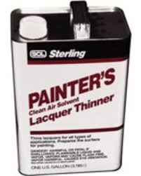 painters-thiner
